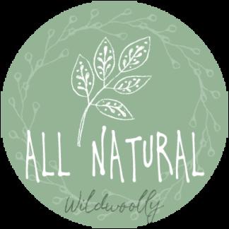 100% Natural (Essential Oils)